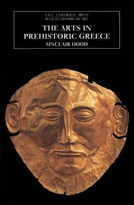 The Arts in Prehistoric Greece