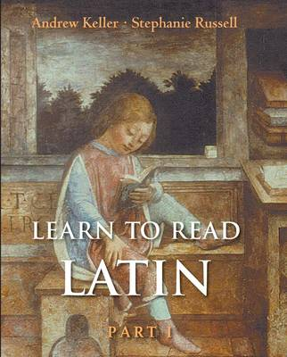 Learn to Read Latin: Part 1: Textbook