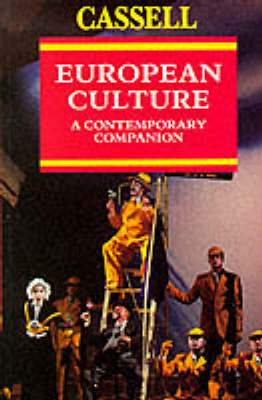 Cassell Contemporary Companion to European Culture