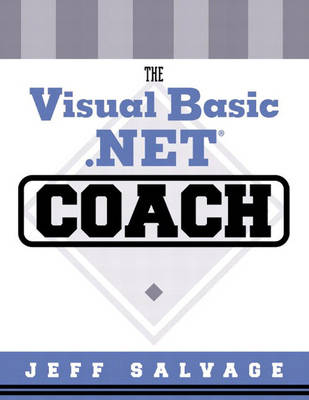Visual Basic.NET Coach