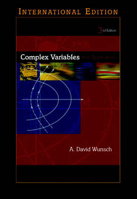 Complex Variables with Applications: International Edition