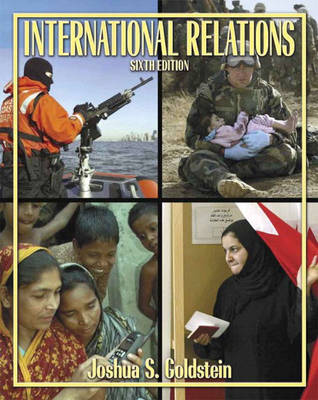 International Relations: International Edition
