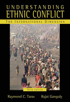 Understanding Ethnic Conflict: The International Dimension