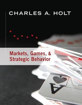 Markets Games And Strategic Behaviour