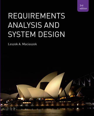 Requirements Analysis and Systems Design