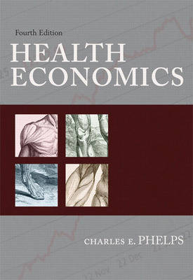 Health Economics: United States Edition
