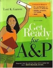 Get Ready For A&p 2ed (no Student Access Pin)