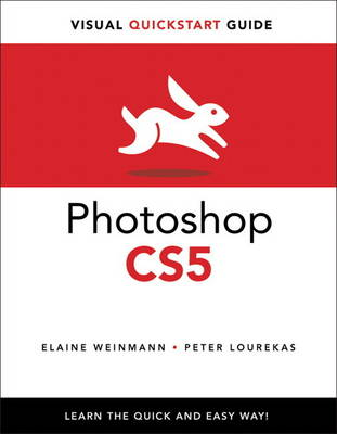 Photoshop CS5 for Windows and Macintosh: Visual QuickStart Guide