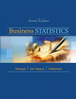 Business Statistics 2nd Edition with CDROM