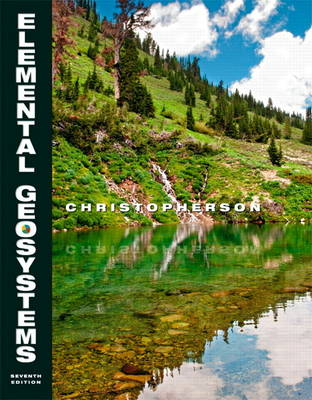 Elemental Geosystems with MasteringGeography