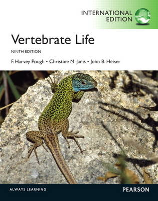 Vertebrate Life: International Edition