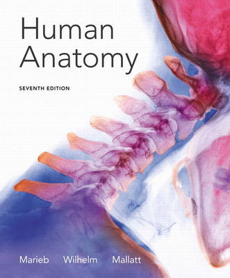Human Anatomy Plus MasteringA&P with Etext -- Access Card Package