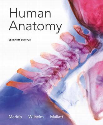 Human Anatomy + MasteringA&P access code