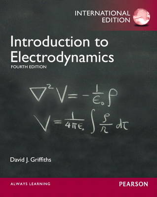 Introduction to Electrodynamics: International Edition