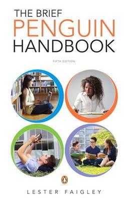 Brief Penguin Handbook, The
