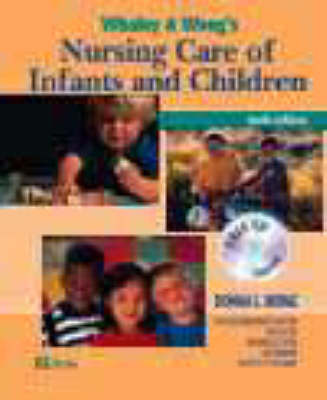 Whaley And Wongs Nursing Care Of Infants And Children 6ed