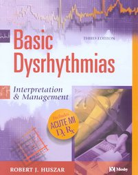Basic Dysrhythmias Text and Pocket Guide Package: Interpretation and Management
