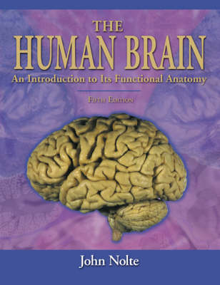 Human Brain: Introduction To Its Functional Anatomy 5ed01