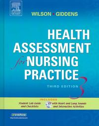 Health Assessment For Nursing Practice 3ed