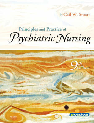 Principles & Practice Of Psychiatric Nursing 9ed