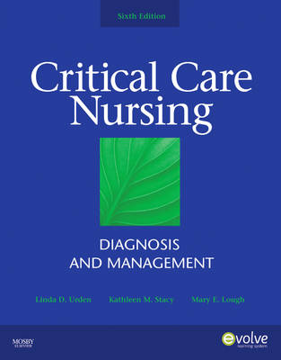Critical Care Nursing: Diagnosis and Management