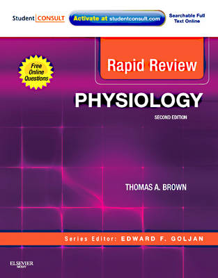 Rapid Review Physiology: With STUDENT CONSULT Online Access