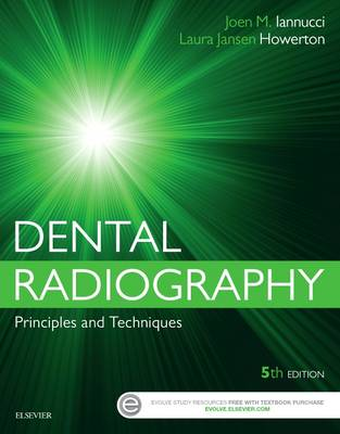 Dental Radiography: Principles and Techniques 5th Edition