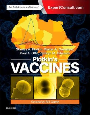 Plotkin's Vaccines, 7th Edition