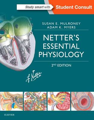 Netter's Essential Physiology 2E