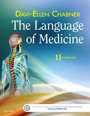 The Language of Medicine, 11th Edition