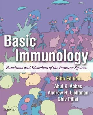 Basic Immunology E-Book