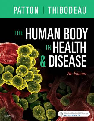 The Human Body in Health & Disease 7e- Softcover