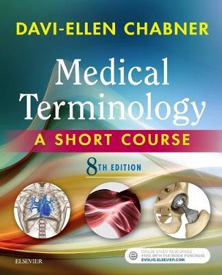 Medical Terminology: A Short Course 8e