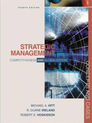 Strategic Management: Competitiveness and Globalization