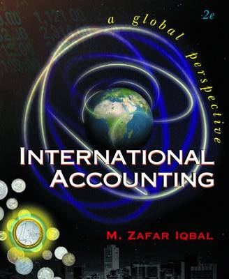 International Accounting: A Global Perspective