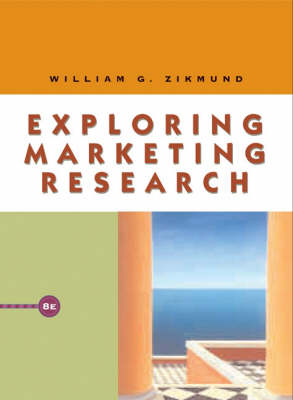 Exploring Marketing Research