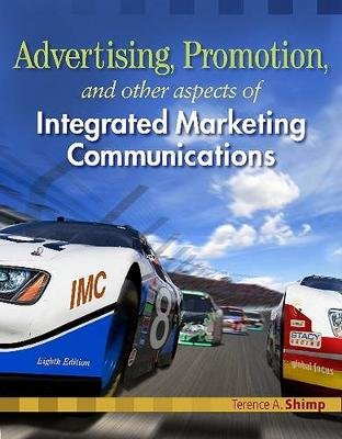 Advertising Promotion, and Other Aspects of Integrated Marketing Communications