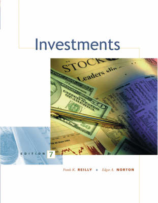 Investments: With Thomson One - Business School Edition and Stock-Trak Coupon