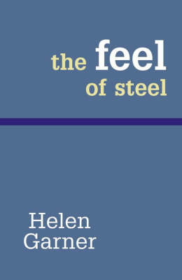 The Feel of Steel