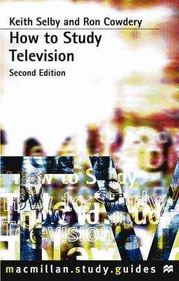 How to Study Television