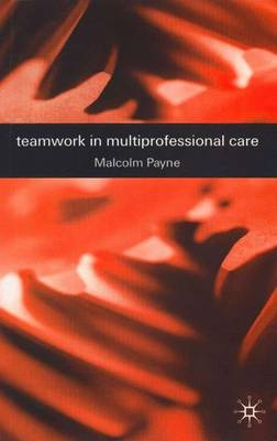 Teamwork in Multiprofessional Care