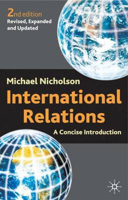 International Relations: A Concise Introduction