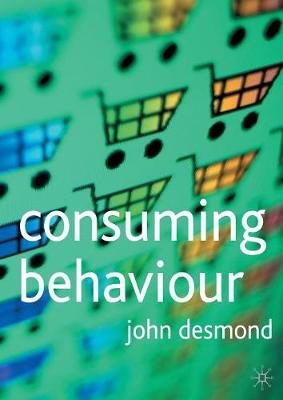 Consuming Behaviour