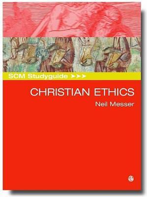 CM Studyguide: Christian Ethics