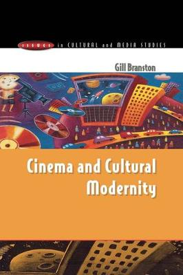 Cinema N Cultural Modernity, Sc