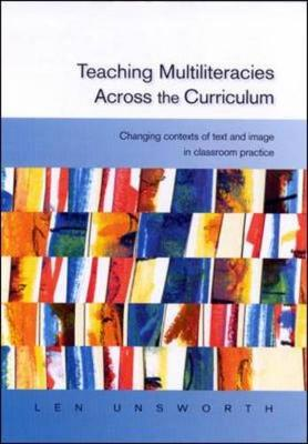 Teaching Multiliteracies Across Curr, Sc