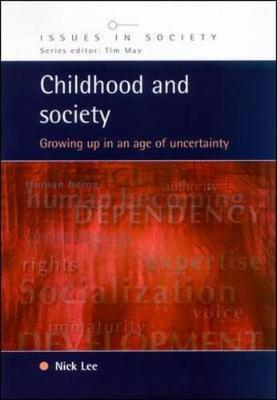 Childhood And Society, Sc