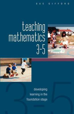 Teaching Mathematics 3-5, Sc