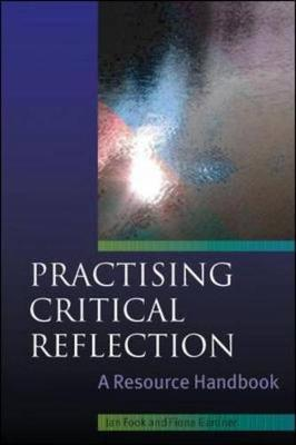 Practising Critical Reflection, Sc