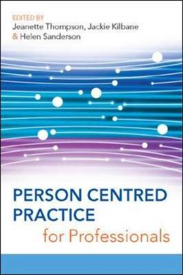 Person Centred Practice Professional, Sc